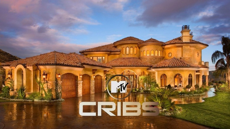 The Untold Truth Of MTV Cribs