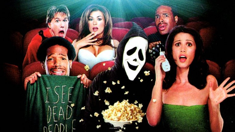 The untold truth of Scary Movie