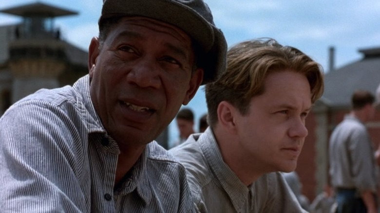 an introduction to the shawshank redemption movie and its analysis The shawshank analysis  the shawshank redemption—both film and short story from which it came—presents an incredibly well-crafted argument, a solid example of .