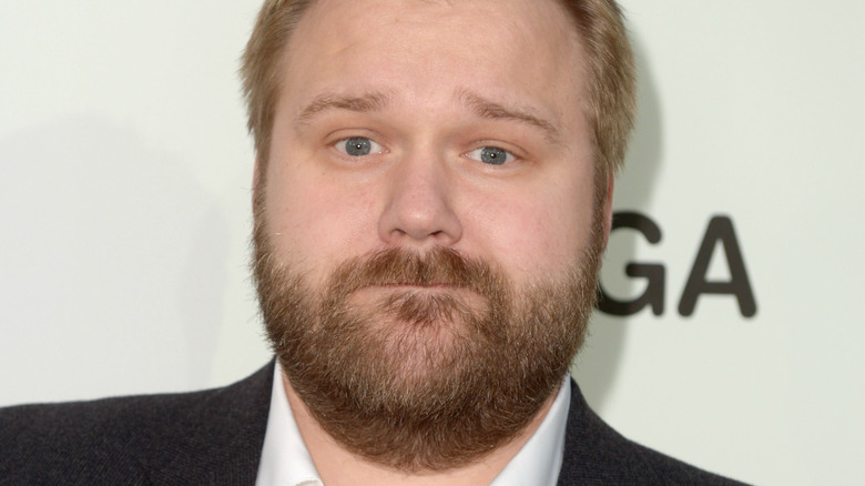 Amazon Inks Deal With 'Walking Dead' creator Robert Kirkman