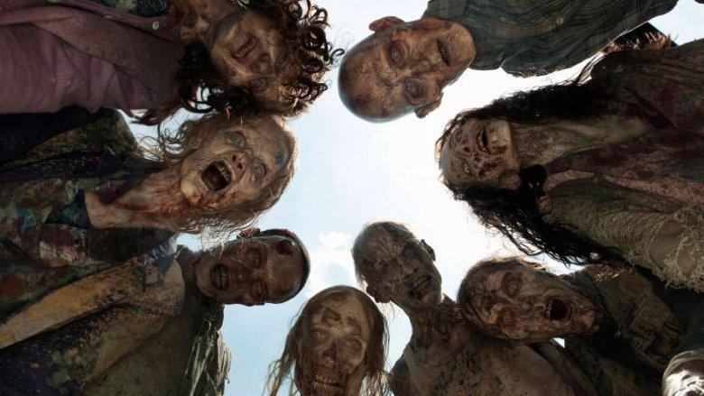 New 'Walking Dead' Series Adds Annet Mahendru, Aliyah Royale