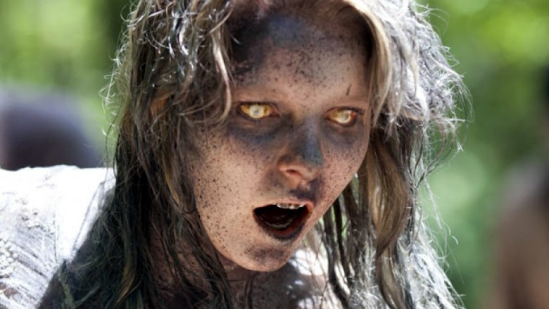 'The Walking Dead': Get Ready for a Naked Zombie