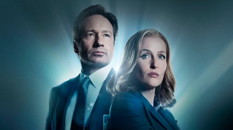 The X-Files largely ditching mythology episodes next season