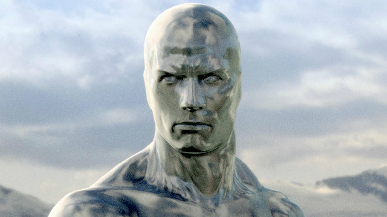 Fox Developing Silver Surfer Standalone, Among Other Marvel Films, & Fans Are Annoyed