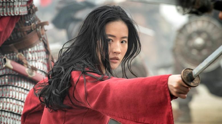 Disney's 'Mulan' sparks backlash over Xinjiang, Hong Kong