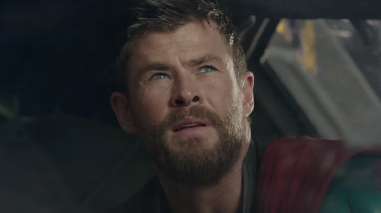 Chris Hemsworth will star in