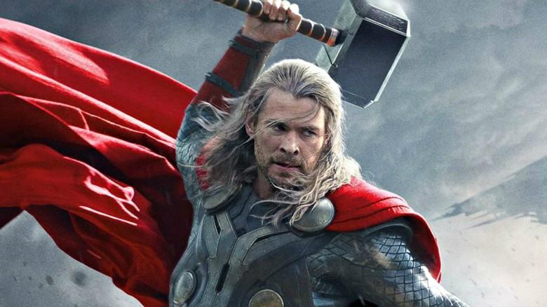 Thor  Ragnarok concept...