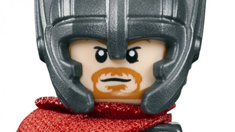 Check Out These Thor: Ragnarok Lego Sets