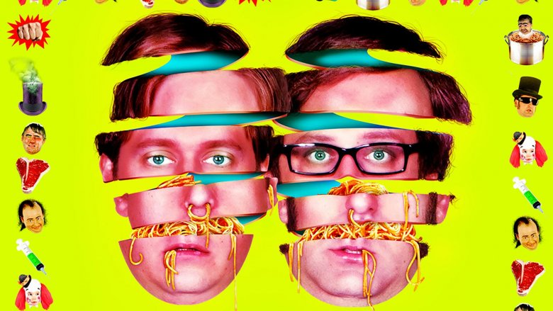 Can tim and eric awesome show online hookup easier