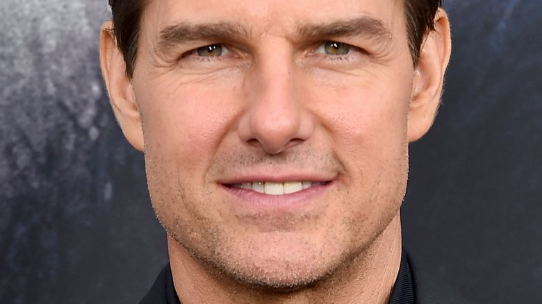 Tom Cruise injured while doing a stunt for 'Mission Impossible 6'