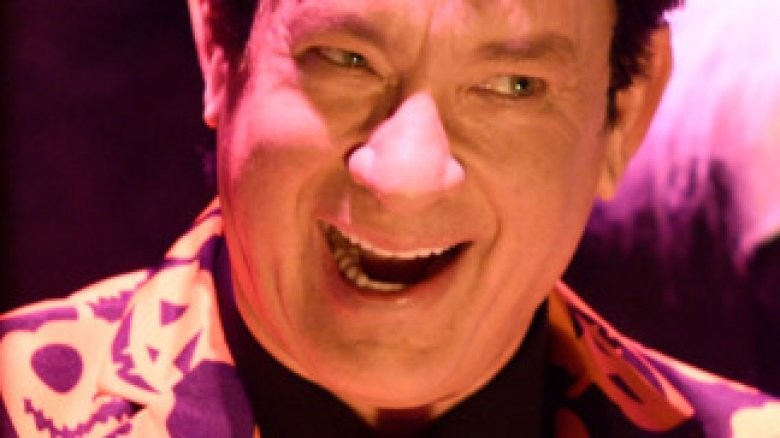 David S. Pumpkins Is Getting His Own Halloween Special