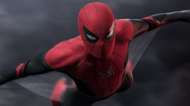 Stan Lee's Daughter Co-Signs Sony's Decision To Distance Spider-Man From MCU