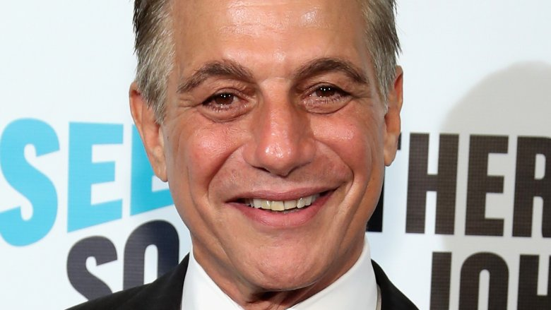 Tony Danza to Star in Netflix Dramedy 'The Good Cop'