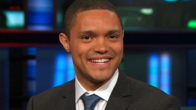 Trevor Noah Lands Five Year 'Daily Show' Extension Contract