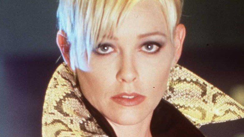 Actress Pamela Gidley dies 'peacefully' at 52