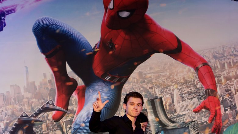 Spider-Man: Homecoming sequel