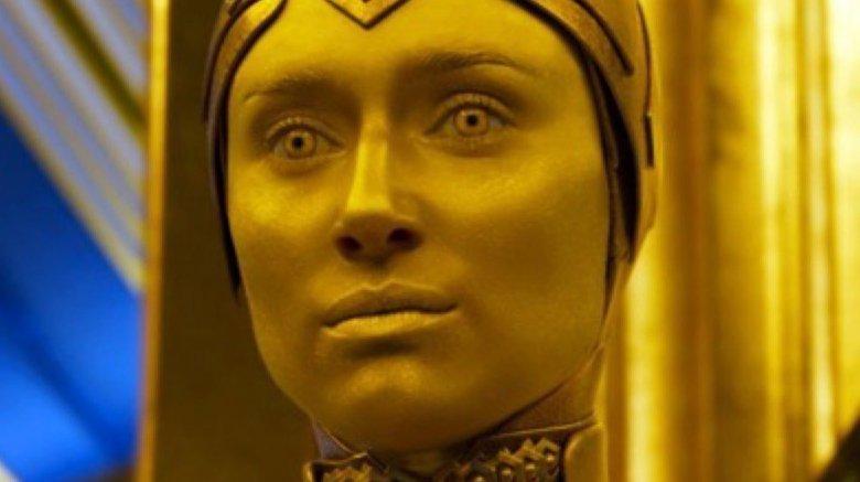 Valerian adds Guardians of the Galaxy 2's Elizabeth Debicki in voice role