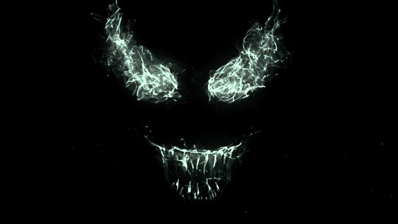 Tom Hardy reveals that new Venom trailer will premiere at CinemaCon tonight