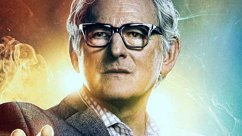 'Legends of Tomorrow': Victor Garber to Exit CW Drama in Season 3