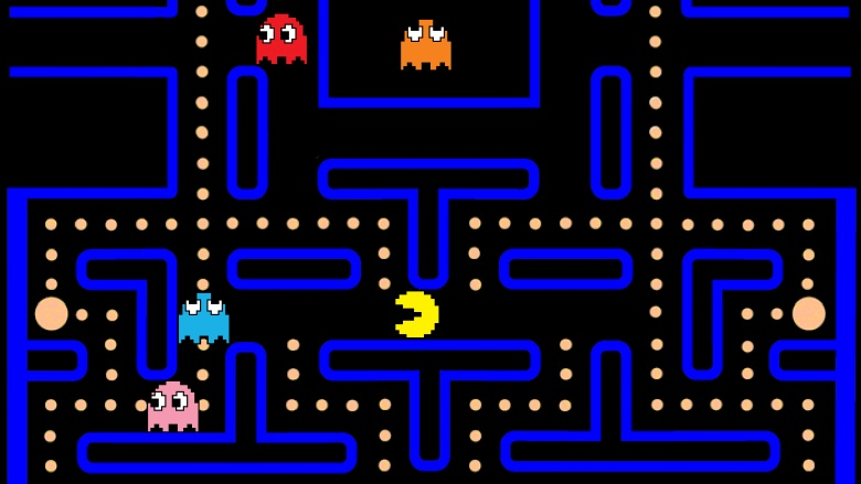 1980 games