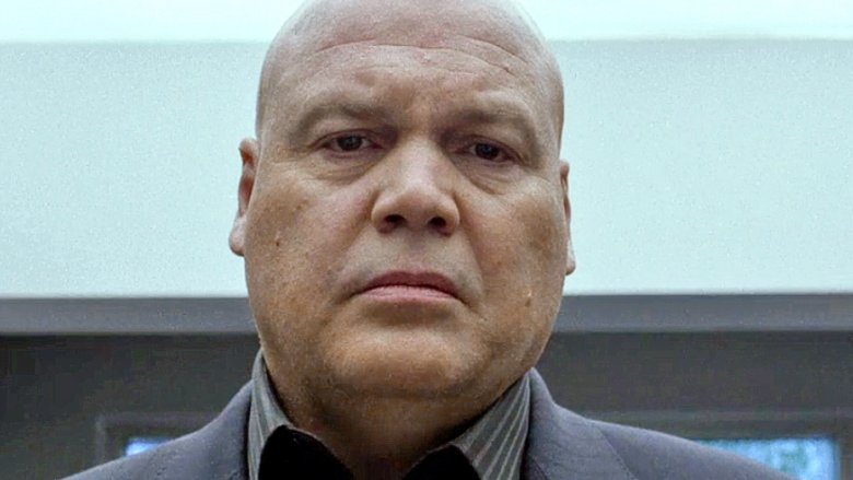 Daredevil: D'Onofrio's Kingpin Returns For Season 3