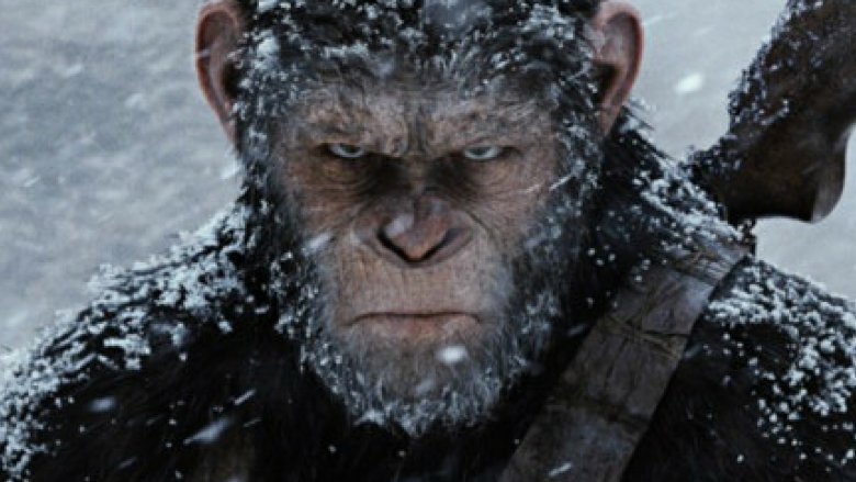 """Apes"" overthrowing ""Spider-Man"" at Box Office"