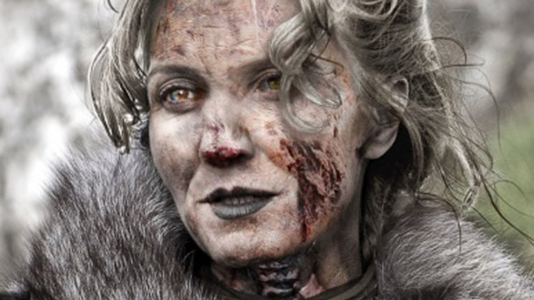 Was Lady Stoneheart in the latest episode of Game of Thrones?