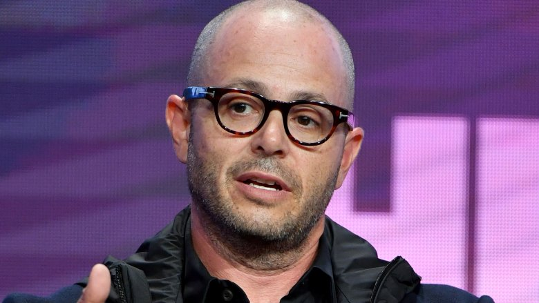 'Watchmen': Damon Lindelof on Alan Moore's Objections to HBO Series