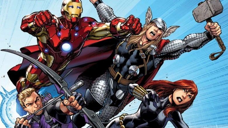 Image result for mcu comics