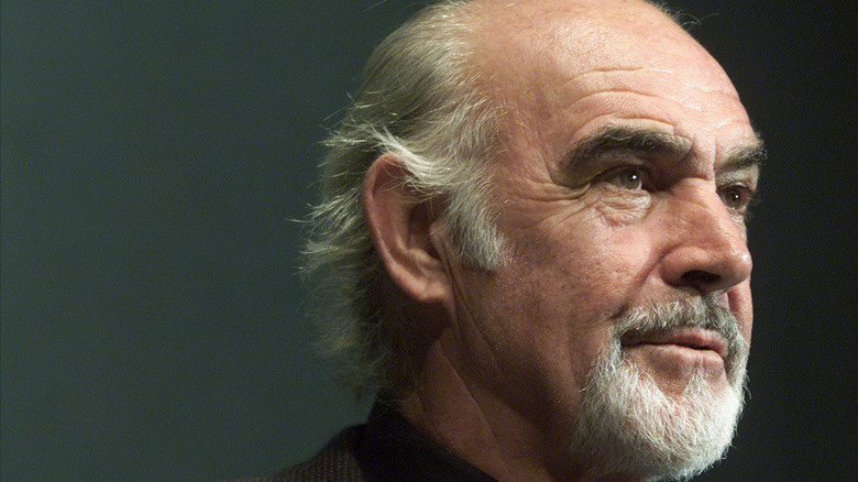 'James Bond' Star Sean Connery's Cause Of Death Revealed