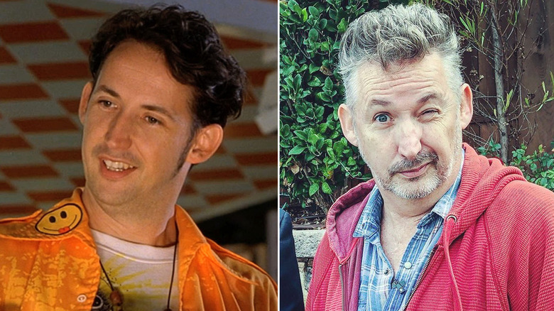 What the cast of Half Baked looks like today