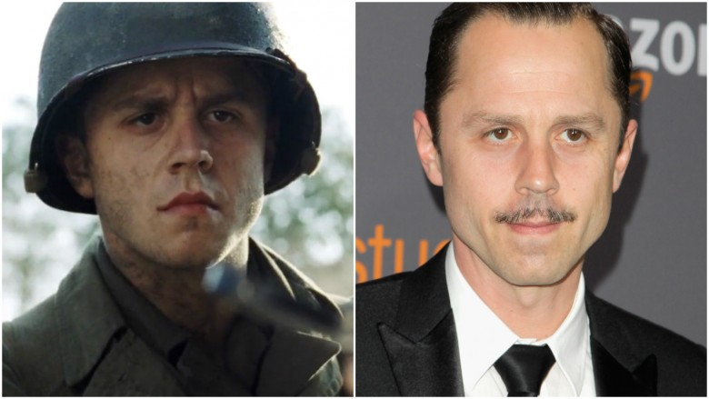 What the cast of Saving Private Ryan looks like today