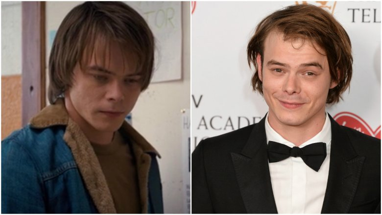 What The Cast Of Stranger Things Looks Like