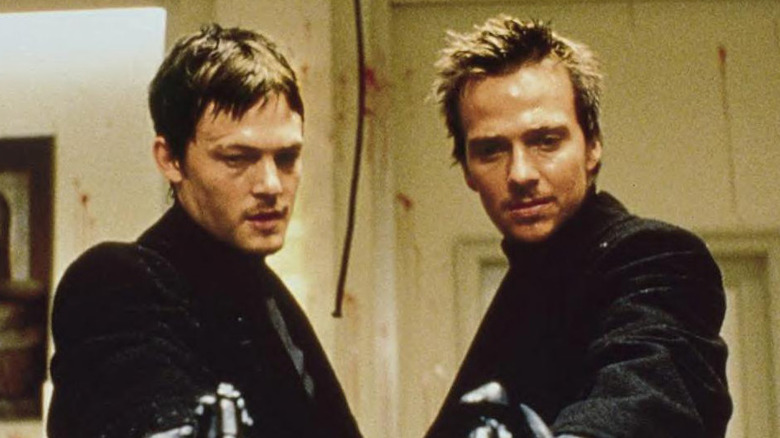 What The The Boondock Saints Cast Looks Like Now