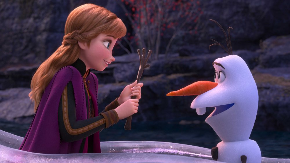 Shruti Haasan to dub in Tamil for Elsa in Frozen 2