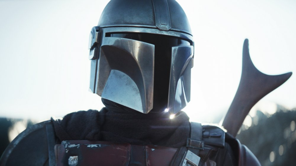 The Mandalorian first reactions from critics: 'Awesome, amazing...'