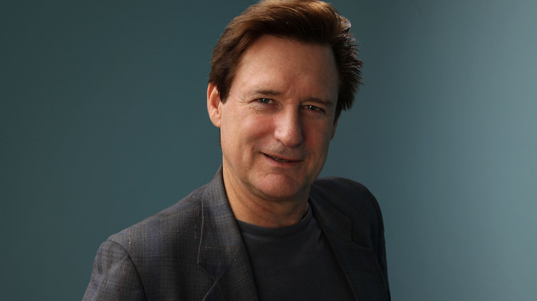 Why Bill Pullman doesn't get many movie offers anymore
