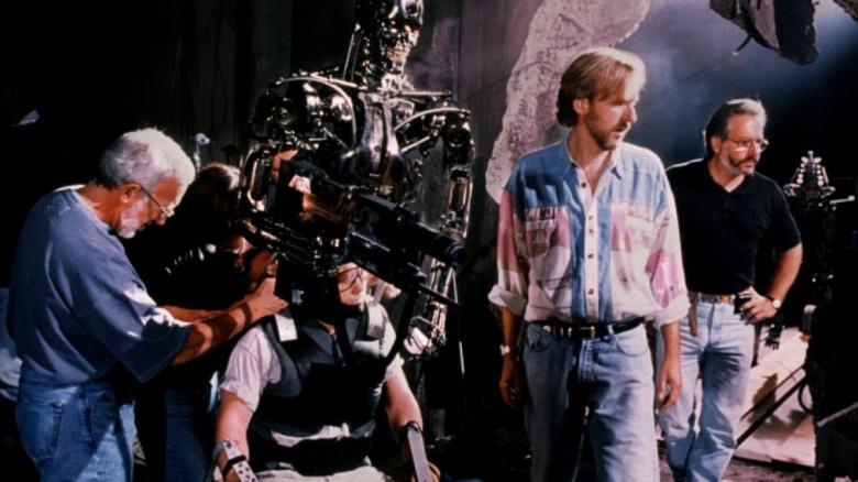 the terminator movie