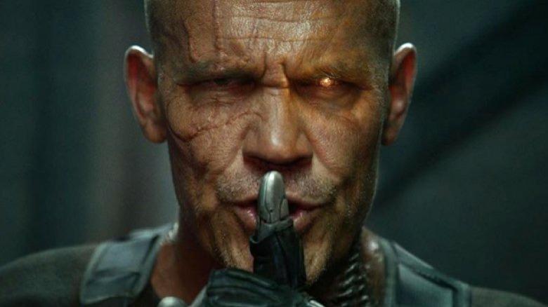 Josh Brolin nearly  said no to Deadpool 2