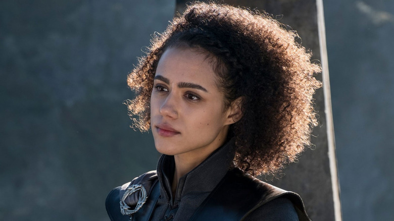 Why Missandei From Game Of Thrones Looks Familiar