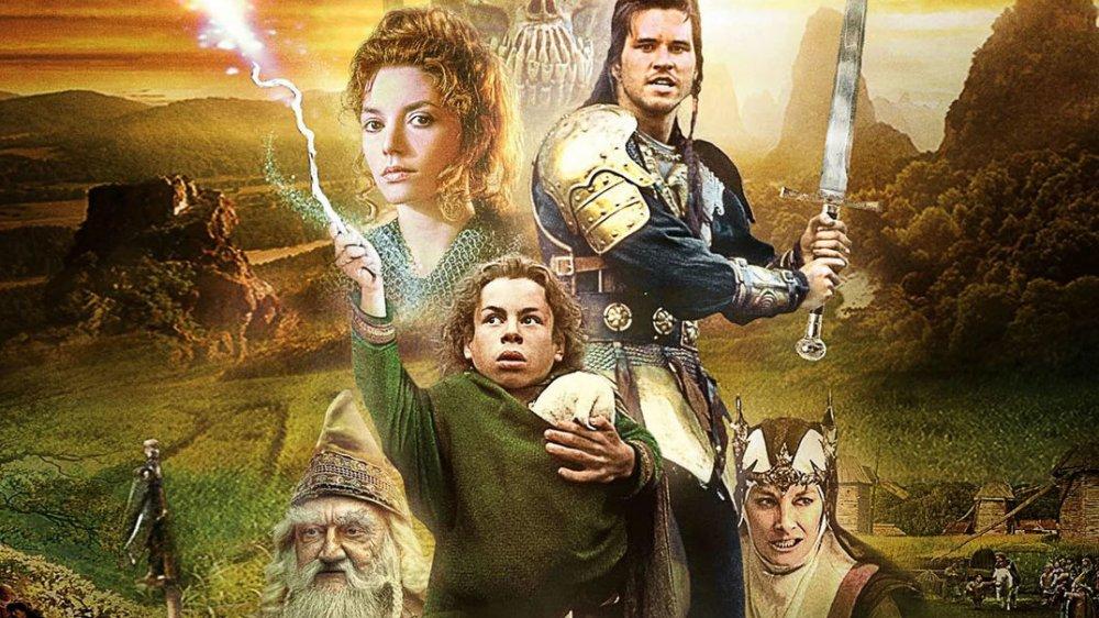 Affiche du film Willow