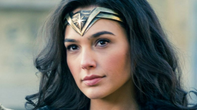 Warner Bros. announces 'Wonder Woman' sequel