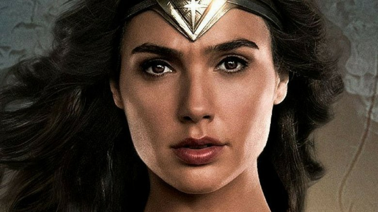 'Wonder Woman' Star Gal Gadot Talks 'Justice League' Reshoots