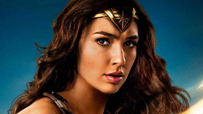 Wonder Woman is the highest-grossing superhero origin story ever