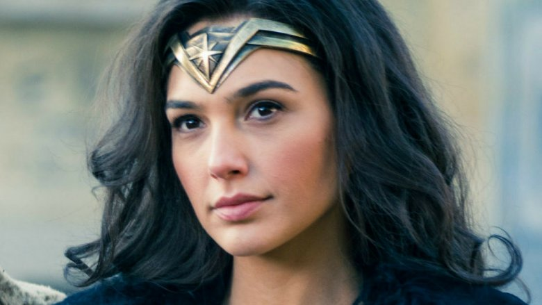 Wonder Woman film banned in Lebanon