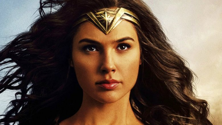 Gal Gadot Responds Powerfully To 'Wonder Woman' Oscar Snub