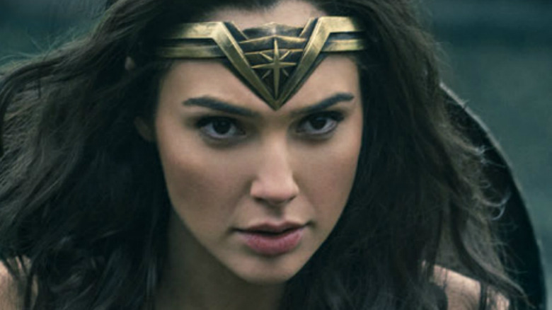WONDER WOMAN 2 Will Take Place in America!