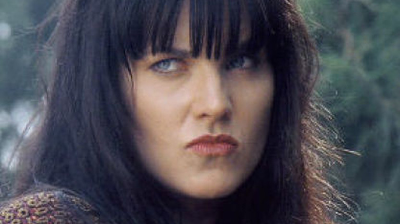 Xena reboot, which would have made her 'explicitly gay', will not happen