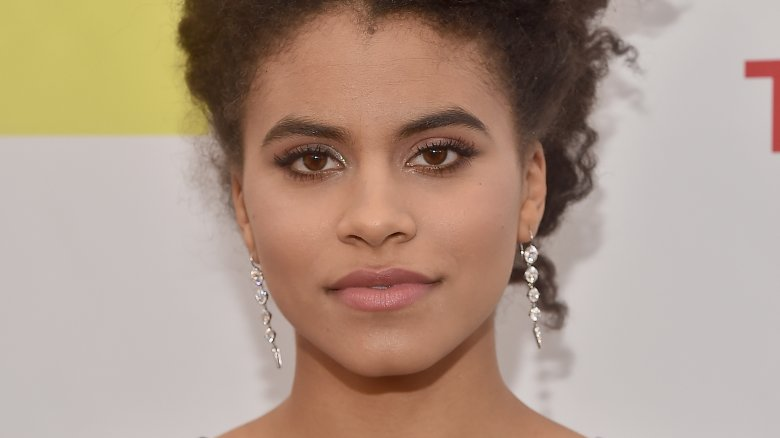 Deadpool 2's Zazie Beetz Up To Star In Against All Enemies