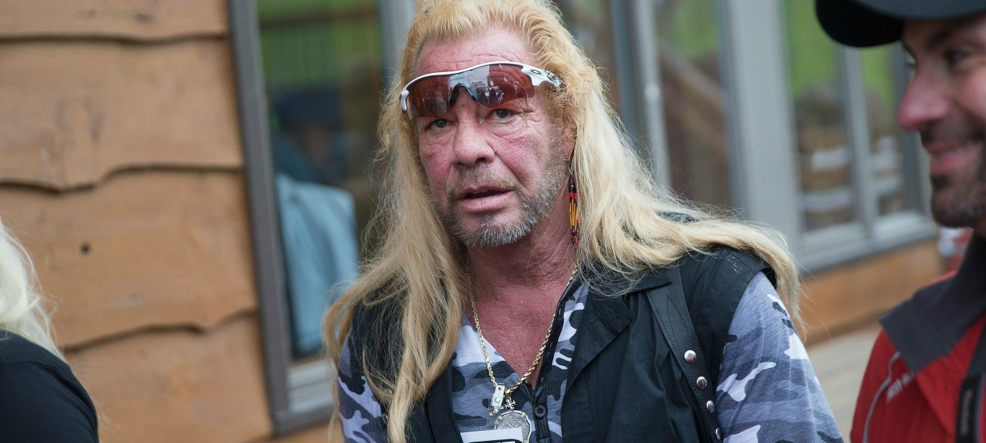 Who is dog the bounty hunter